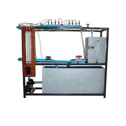 Friction Pipe Fittings Test Rig