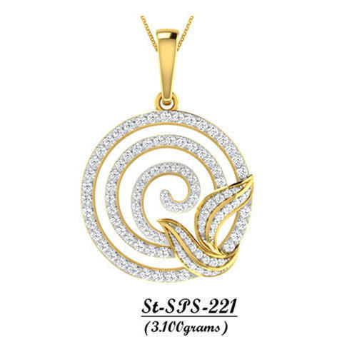 product anjali real pendant avsar prices and gold best diamond online buy