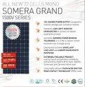 345 Watt Vikram Mono Solar Panels