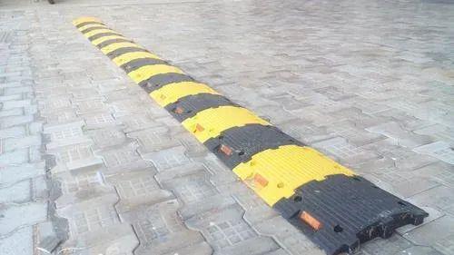 Speed Breaker(PVC)