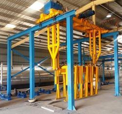 AAC Panel Machinery
