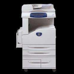 Xerox Work Centre Digital Copier Machine, Warranty: 90 days, Memory Size: 512 Mb