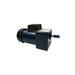 AC Inline Gear Motors