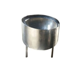 Thermic Fluid Pan