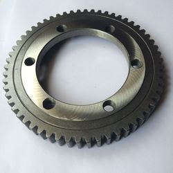 Differential Ape Piaggio Loading Gear