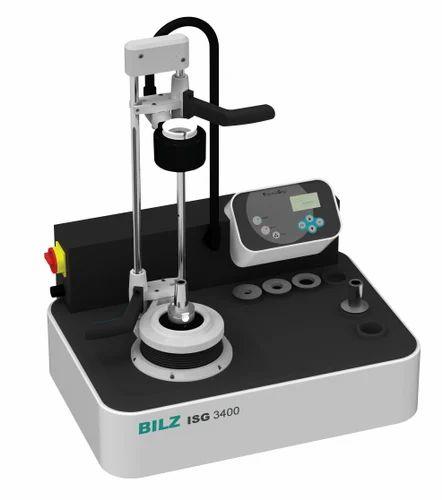 BILZ Shrink-Fit Machines