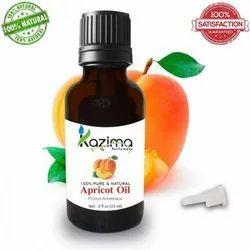 KAZIMA 100% Pure Natural & Undiluted Apricot Oil