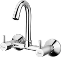 Flora Sink Mixer With Reg.spout, Packaging Type: Box