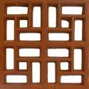 GRC Jali Block