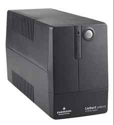Liebert ITON CX 1000VA with 2X7 AH Battery