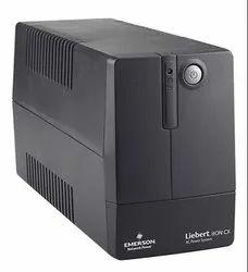 Liebert ITON CX 600VA With 1X7 AH Battery