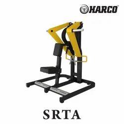 SR-TA25 Low Row Machine