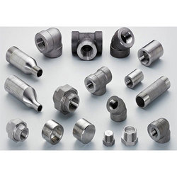 SS Investment casting fitting