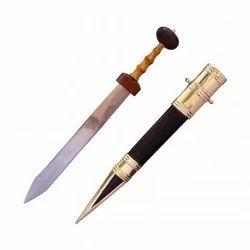 9f4a970a6c4 Temp Color Sword at Rs 4800/unit | Medieval Swords | ID: 16039083788