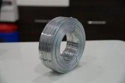 Galvanized Steel Rust Resistant Galvanised Stitching Wire