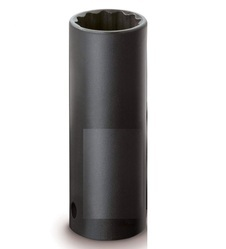 3/8 inch Square Drive 12 Point Deep Impact Socket