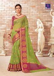 9096df422a Ishika Sarees By Tanishq Rich Pallu Silk By Weaving Collection ...