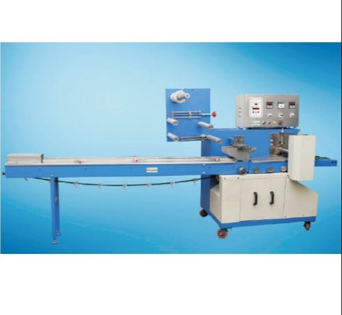 Ice Cream Candy Wrapping Machine