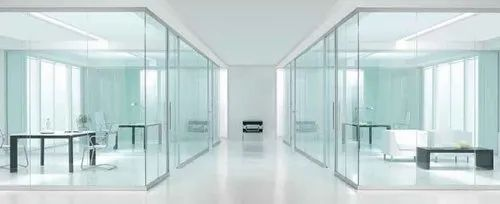 Toughened Glass, Shape: Flat