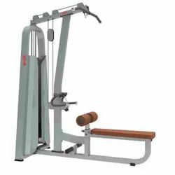 Dual Lat Pull Down Machine