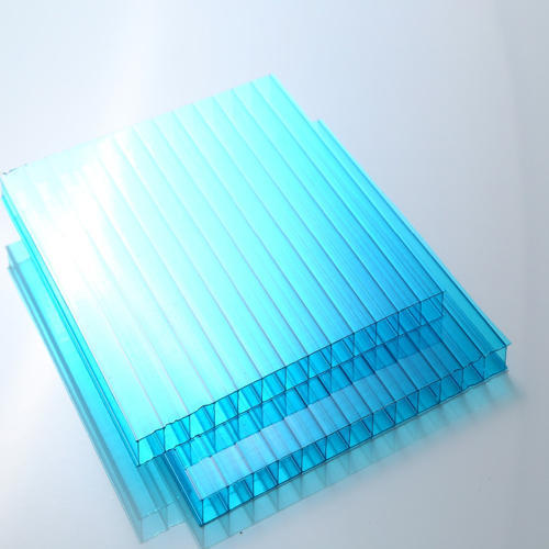 Polycarbonate Sheets - Profile Polycarbonate Sheets Manufacturer