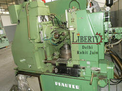 Pfauter CNC Gear Hobbing Machine