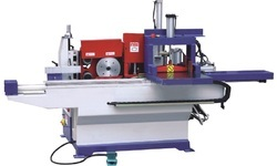 AUTOMATIC FINGER JOINT SHAPER