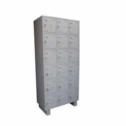 Lockers Personal Storage Locker Manufacturer From Mumbai