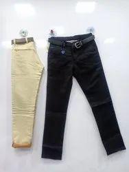 Cozy Imported Cotton Trouser
