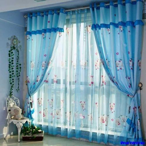 Designer Bedroom Curtain