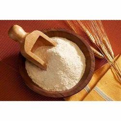 Organic Wheat Flour, Gluten Free