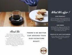 BLISS Multi Variety ROASTED COFFEE BEANS FRESHLY ROASTED, For Office, Grade: Multi Grade
