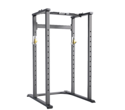 Non Weight Machine Power Cage Cosco CE-3048