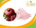 Spray Dried Pomegranate Powder