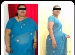 Elder Women Fat Loss Program