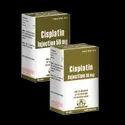 Cisplatin Injection 10mg/50mg