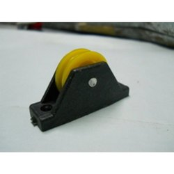 75 mm Sliding Window Bearing Roller