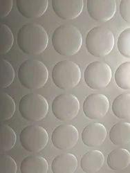 PVC White Mat