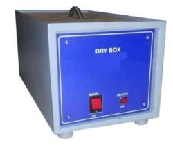 Dry Box For IR & FTIR