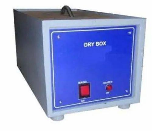 AVI Dry Box For IR & FTIR
