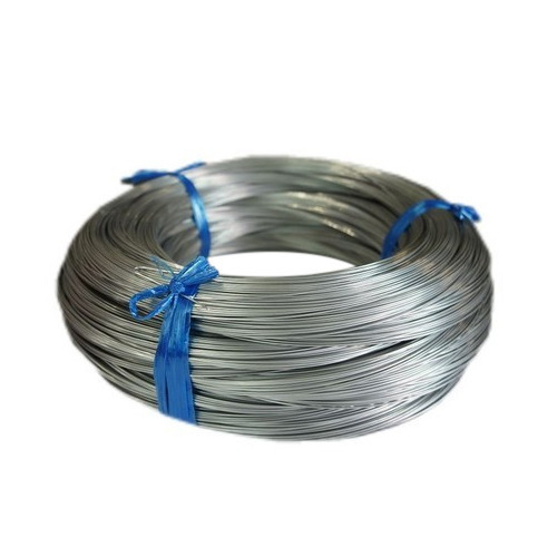 Aluminum Binding Wire, Packaging Type: Roll, Rs 45000 /ton