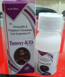 Amoxicillin & Clavulanic
