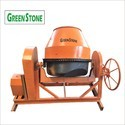 Paver Blocks Plant Concrete Mixer