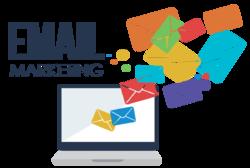 1 - 5 Days Online Email Marketing Service