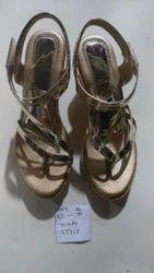 Women Heel Designer Sandal