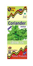 500 ML Coriander Juice