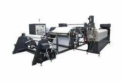 Adhesive Film Coating Machine
