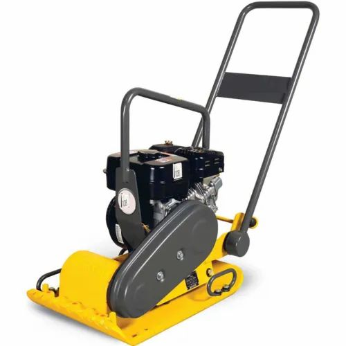 CRYTAN Electric Vibrating Plate Compactor, for Construction, Rs 18000  /piece | ID: 21206569973