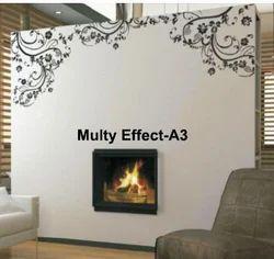 Big Stencils Multy Efect -A3