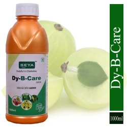 Dy-B- Care Juice